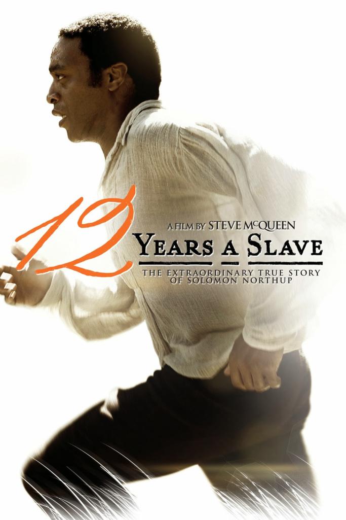 Filmes sobre empatia - 12 anos de escravidão (12 Years a Slave)