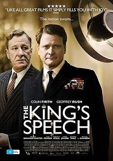 Dica #01 de comunicação: O Discurso do Rei