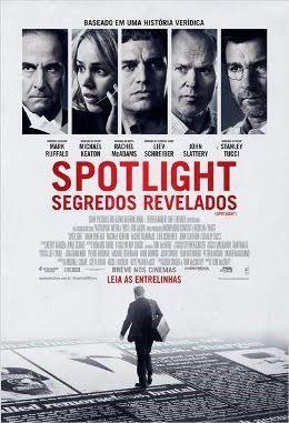 Dica #02: Spotlight