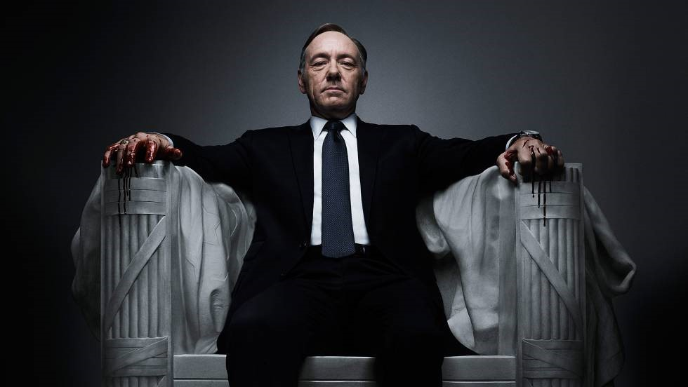 Dica #04: House of Cards