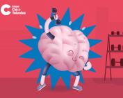 2 formas de treinar seu cérebro para lidar com a pressão no trabalho
